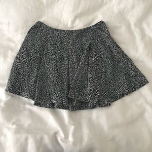 Urban Outfitters Mini Skirt with Pockets